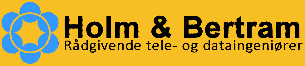 Rådgivende tele og data   ingeniører